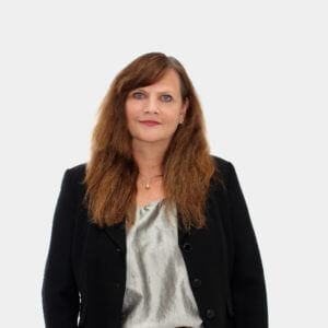 Qualitätsmanagerin Dr. Bettina Küpper-Latusek