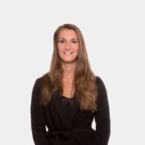Qualitätsmanagerin Katharina Ströhl