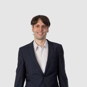 Qualitätsmanager Tillmann Wörner