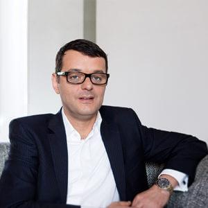 Dr. Thomas Nemet CEO ACAD International Research AG