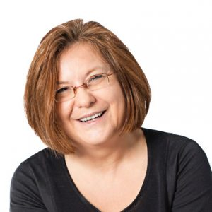Pia Kleine-Wieskamp