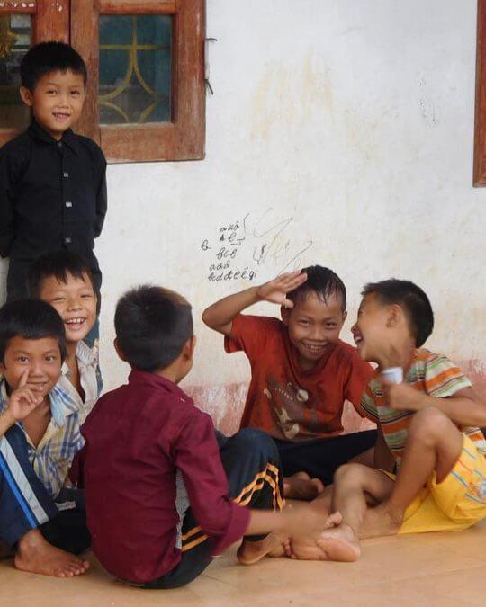 Sao Bien – room for education