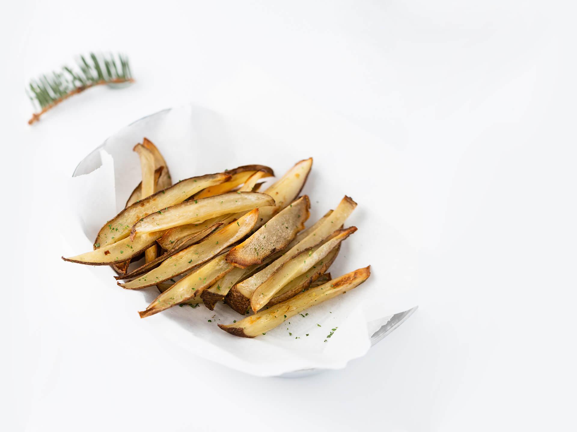 Pommes frites | Ernährungswissenschaften