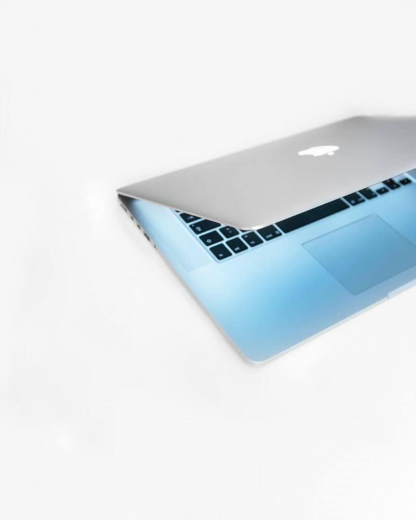 Ghostwriting Tool Laptop