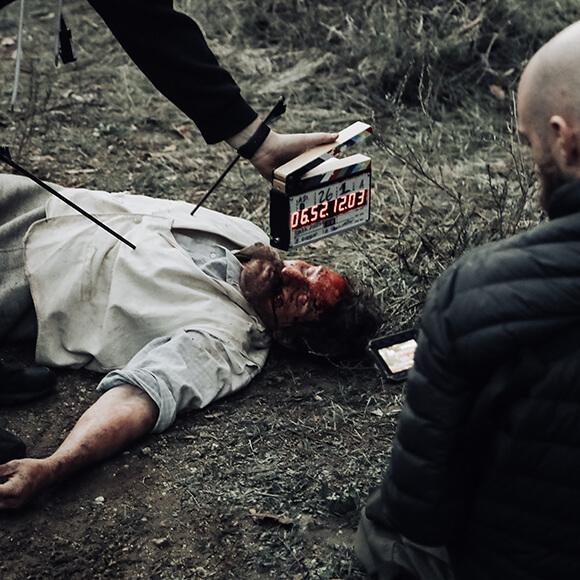 Joel Muniz: Dead or alive, 2019