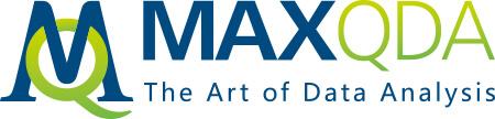 MAXQDA Logo 2021
